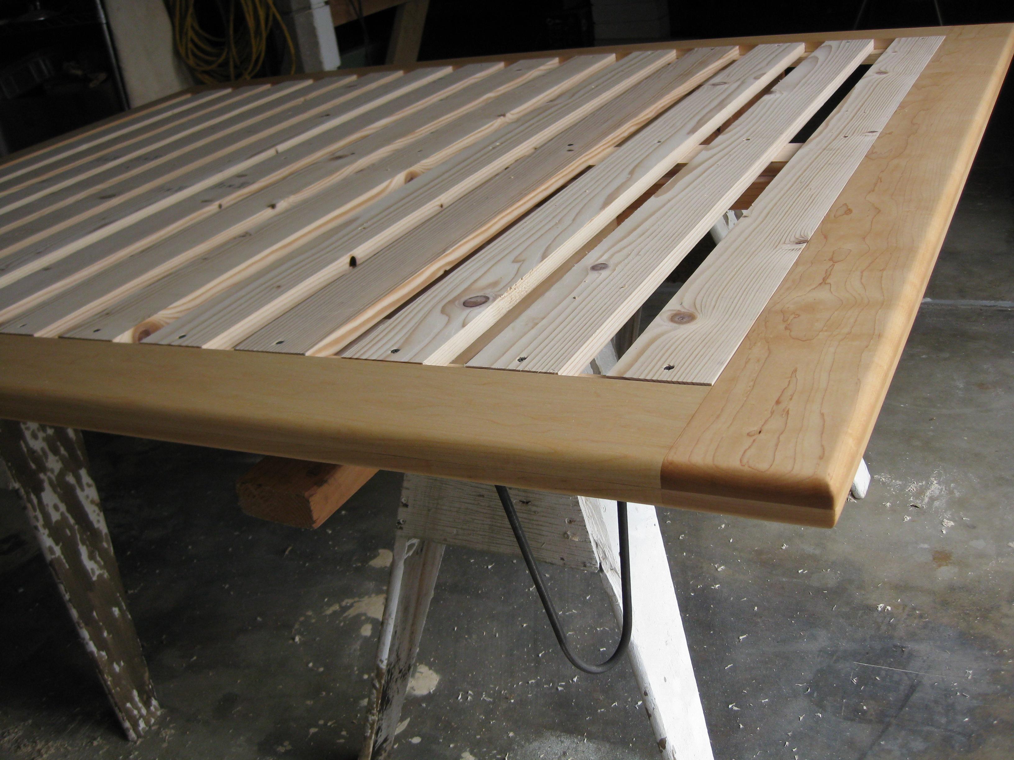 Diy Modern Platform Bed Plans Plans Diy Free Wooden