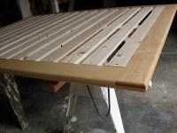 Build Japanese Platform Bed Diy DIY PDF metal lean to ...