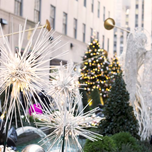 Top 12 Things To Do For Christmas in New York City