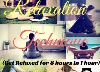 relaxation technique for 27 centers
