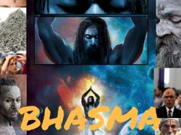 bhasma