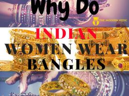 wear bangles