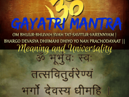 What is Gayatri Mantra? Why is Gayatri-Mantra,the Mother of All Vedas ?