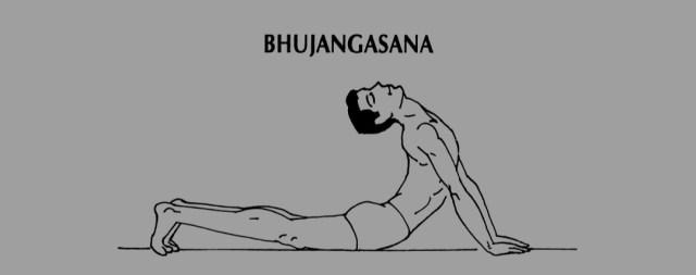 Surya namsaskar