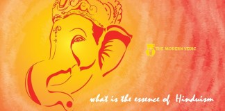 What is Hinduism ? What is the core philosophy of Hinduism on Gods?