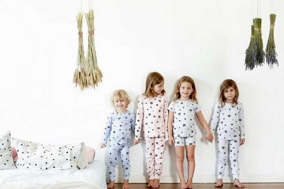 The List: Ethical kid's clothing