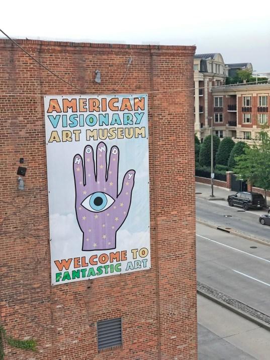 American-Visionary