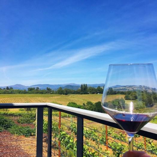 Macrostie-Wine