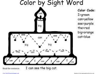 Sight Words Archives » Page 3 of 4 » Moffatt Girls