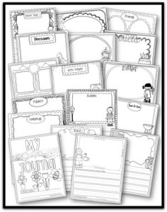 Graphic Organizers and Writing