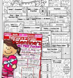 February FUN-Filled Learning! [ 1024 x 797 Pixel ]