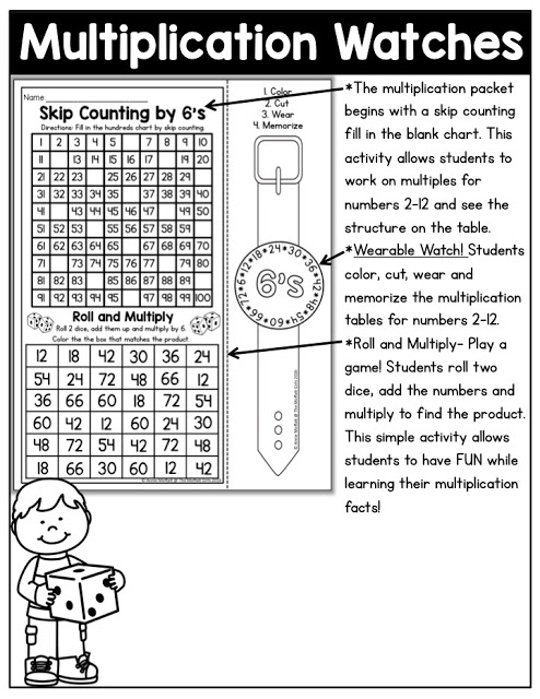 Mastering Multiplication!