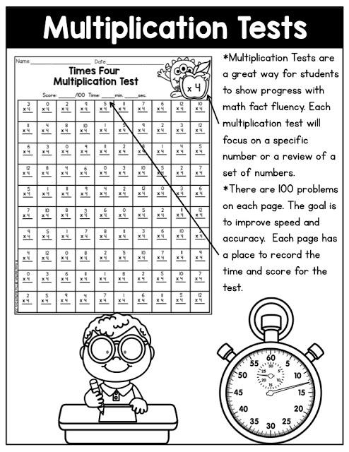 Mastering Multiplication!