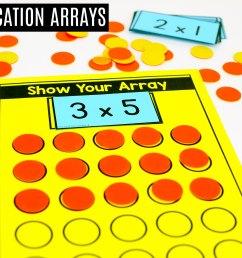 2nd Grade Math: Multiplication [ 1448 x 2172 Pixel ]
