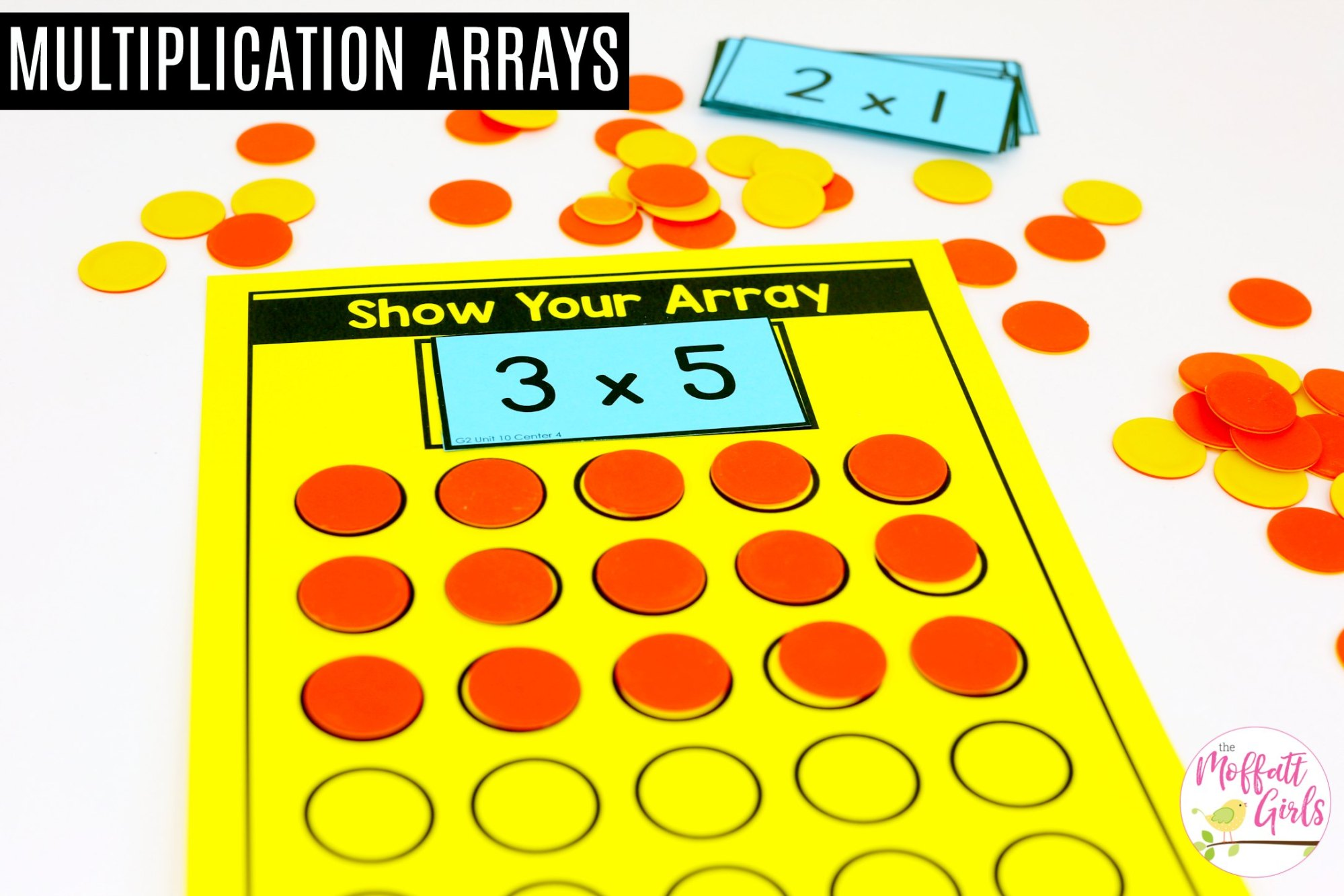 hight resolution of 2nd Grade Math: Multiplication