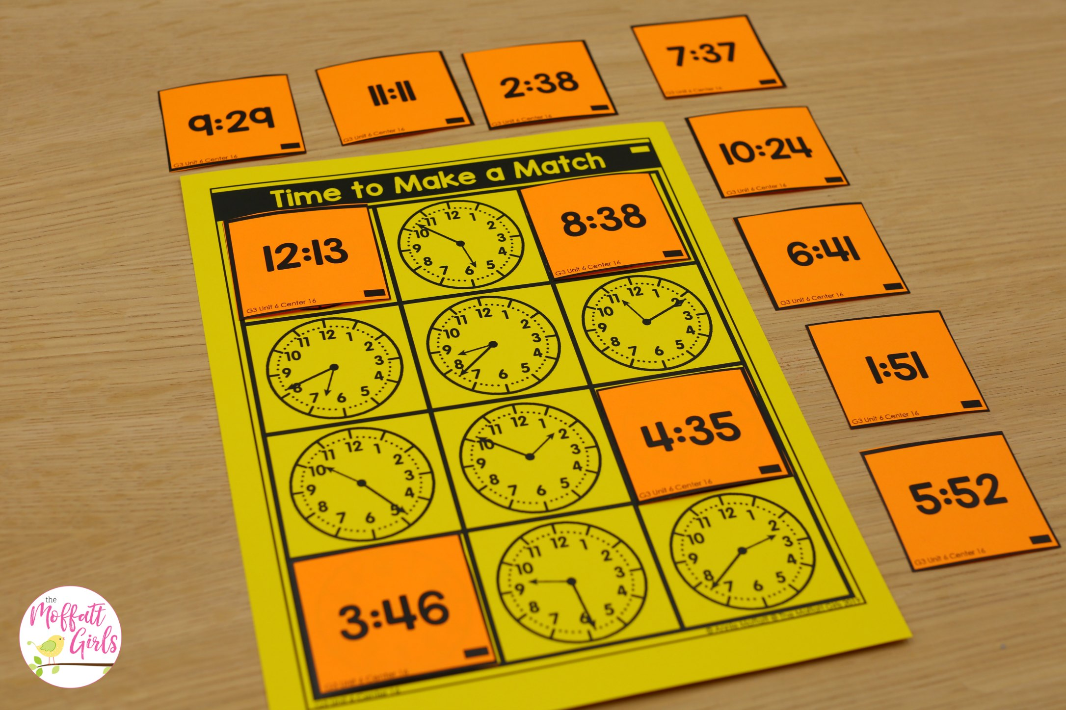 3rd Grade Math Time To The Minute And Elapsed Time