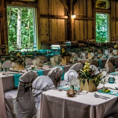 Burlap Chair Covers Wedding Monogrammed Beach Chairs Sale Turquoise Inspired | The Grand Barn At Mohicans