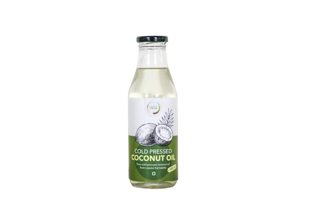 Buy coconut oil cold pressed, india, sustainable products