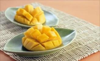 Mango butter lip balm