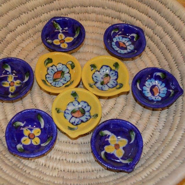buy ceramic diyas diwali