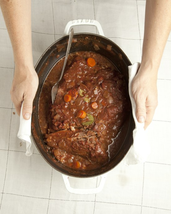 how do you braise meat?/Katie Workman/themom100.com