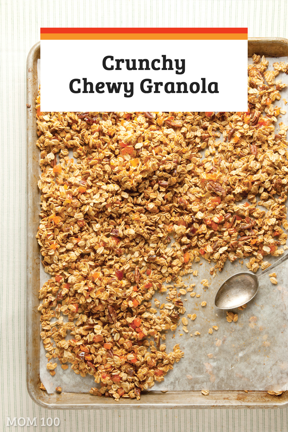 Homemade Granola is so easy to make and this customizable granola recipe will become a loved staple in your house.