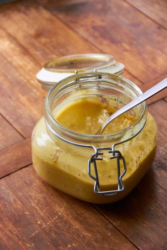 Best Marinade in a jar