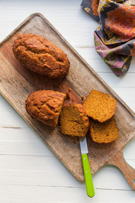 How Do You Use Fresh Pumpkin? / Carrie Crow / Katie Workman / themom100.com