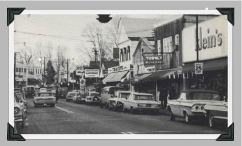 Klein's of Westport