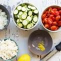 August 2018 - 5 Great Tomato, Corn, and Zucchini Recipes