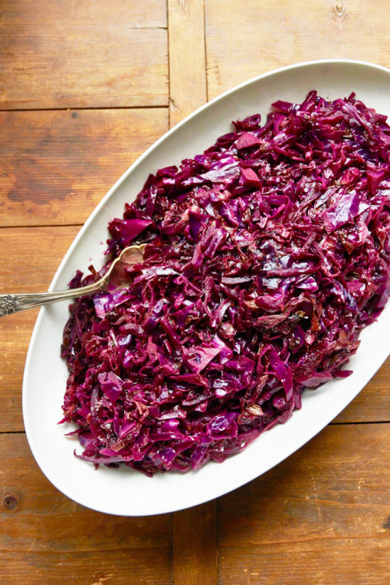 Rosh Hashanah Recipes / Katie Workman / themom100.com / Photo by Mia