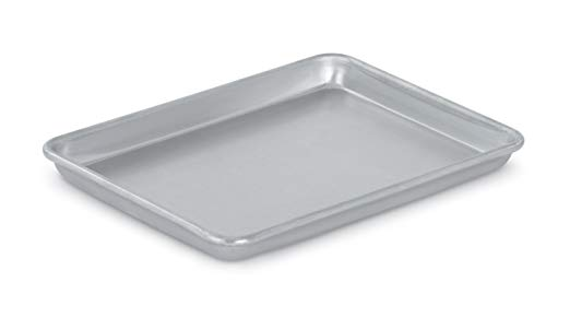 """Vollrath (5220) 9-1/2"""" x 13"""" Quarter Size Sheet Pan - Wear-Ever Collection / amazon.com"""