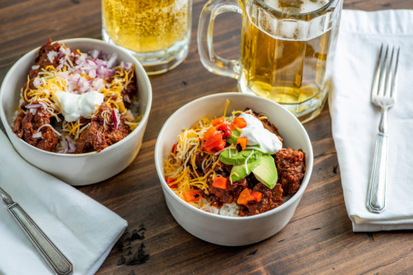 Best Texas Red Chili Recipe / Katie Workman / themom100.com / Photo by Cheyenne Cohen