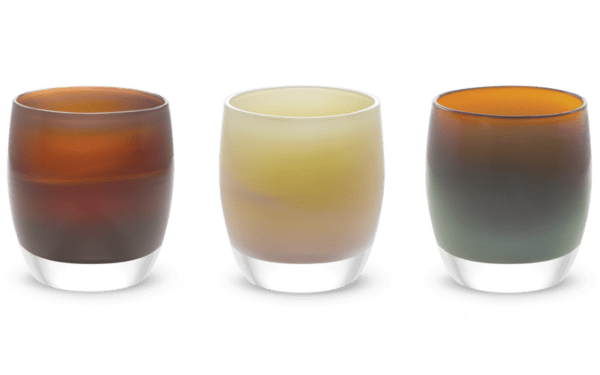 Glassybaby Starter Kit