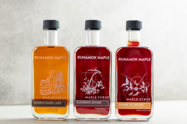 Runamok Maple Syrup Set