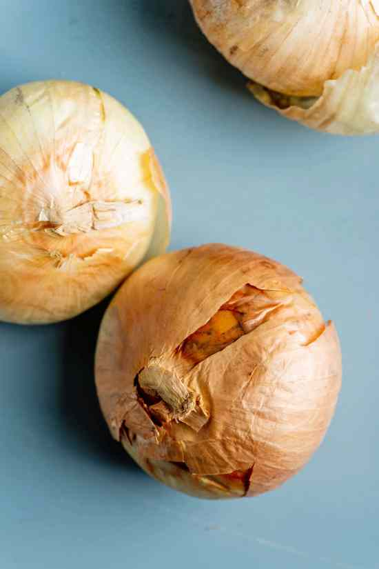 How To Prepare Vidalia Onions