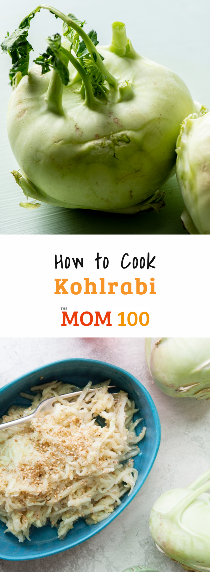 How to Cook Kohlrabi: Do you have questions about how to buy, store, prepare, and cook kohlrabi? We\'ve got lots of answers!