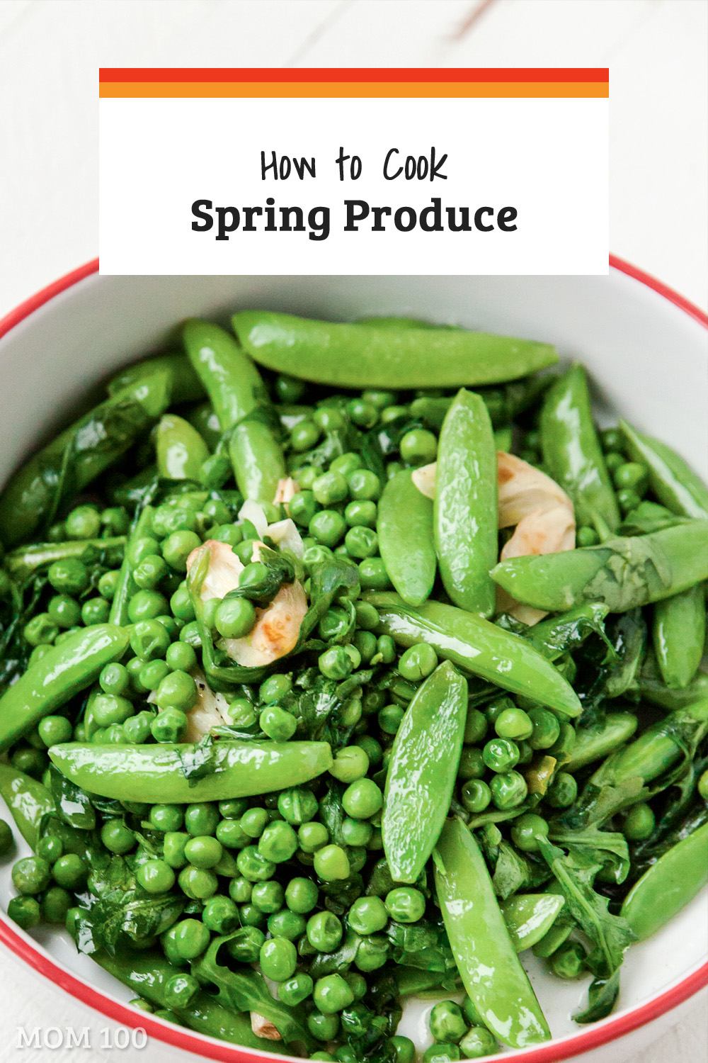 Farmers' markets are exploding with all kinds of produce. Put all of these beautiful fruits and vegetables to work! Here are some suggestions for ways to use all of the gorgeous produce of the spring season.