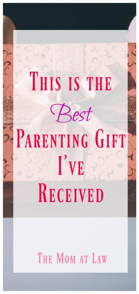 Parenting Gift
