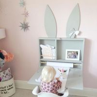 Kids Desk & Homework Areas