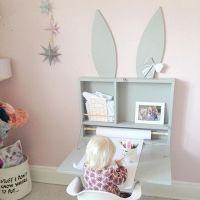 Kids Desk & Homework Areas - The Mombot