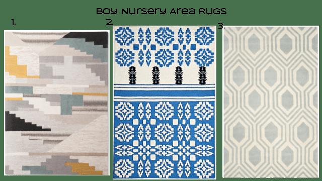 Boy Nursery Area Rugs (1)