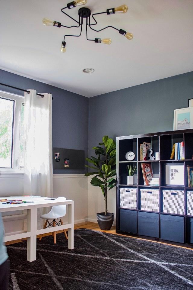 Office / Craftroom