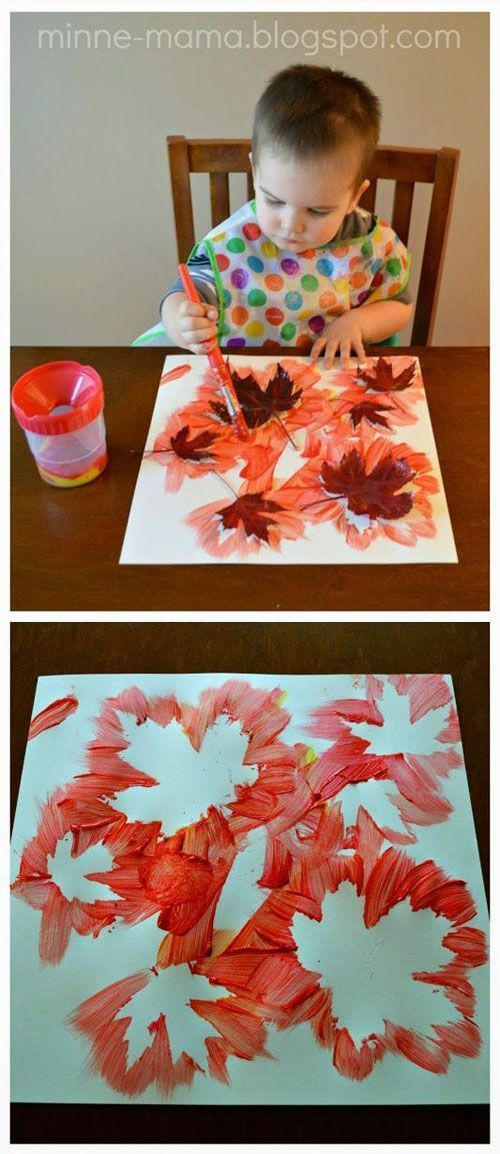 Cute Fall Crafts