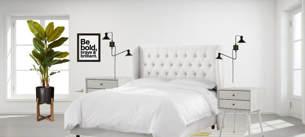 Three Bedrooms. Three Budgets.