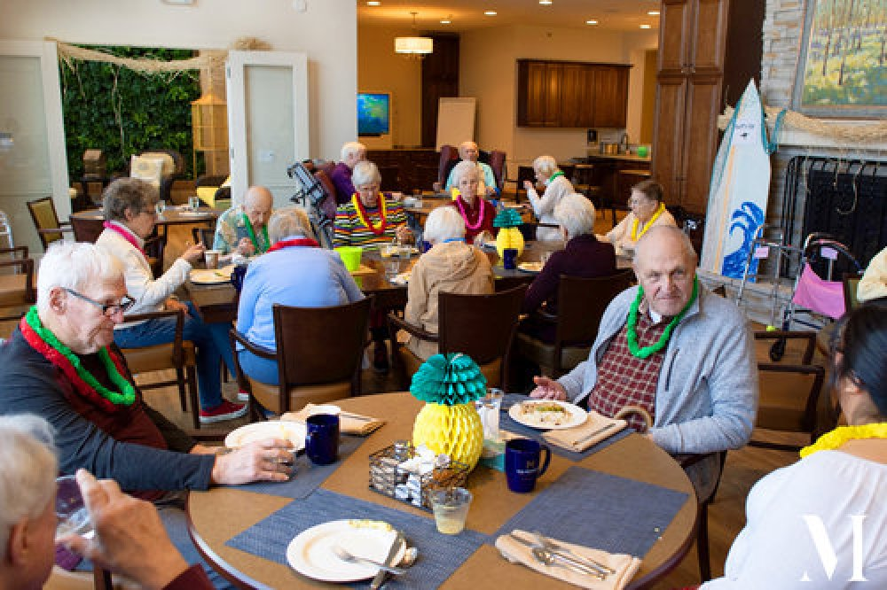 Assisted living cost factors