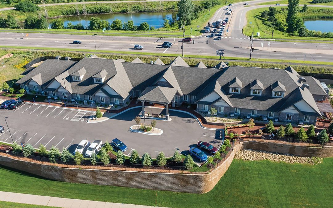 How Do I Find the Best Assisted Living Community?