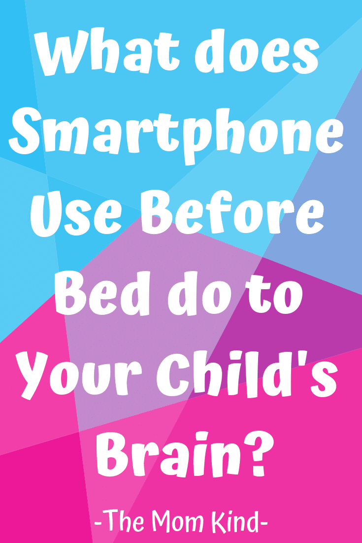 ipad and sleep problems, letting toddler fall asleep ipad or sleeping with tv on? What does Smartphone Use Before Bed do to Your Child's Brain? Check it out