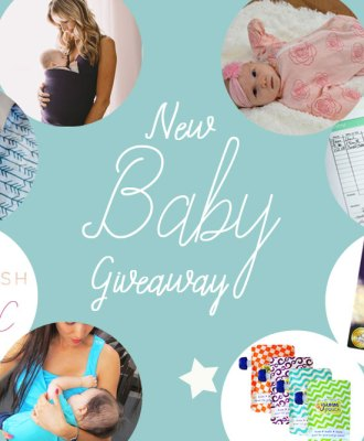 New Baby Giveaway