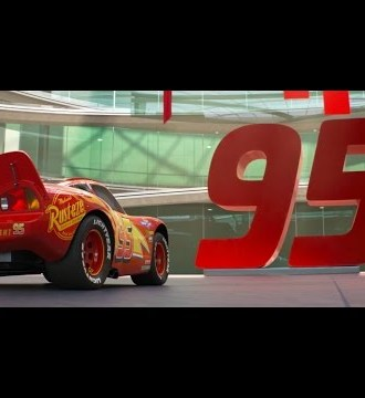 Cars 3 New Extended Look Now Available!